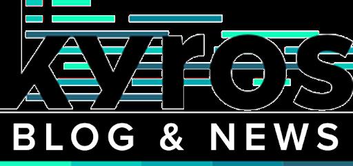 Official Kyros Blog