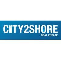 City to Shore Logo