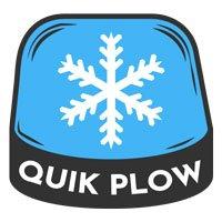 QUIKPLOW Logo