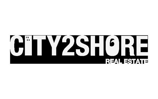City2Shore Real Estate Logo