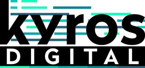Kyros Digital Logo