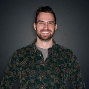 Alex Rabideau, Senior Software Engineer