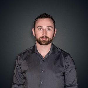 Douglas Wallin, Senior Software Engineer