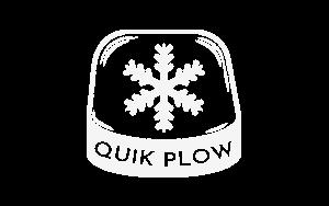 Quik Plow Logo