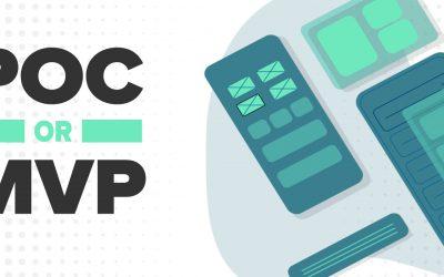 Should you build a POC or MVP?