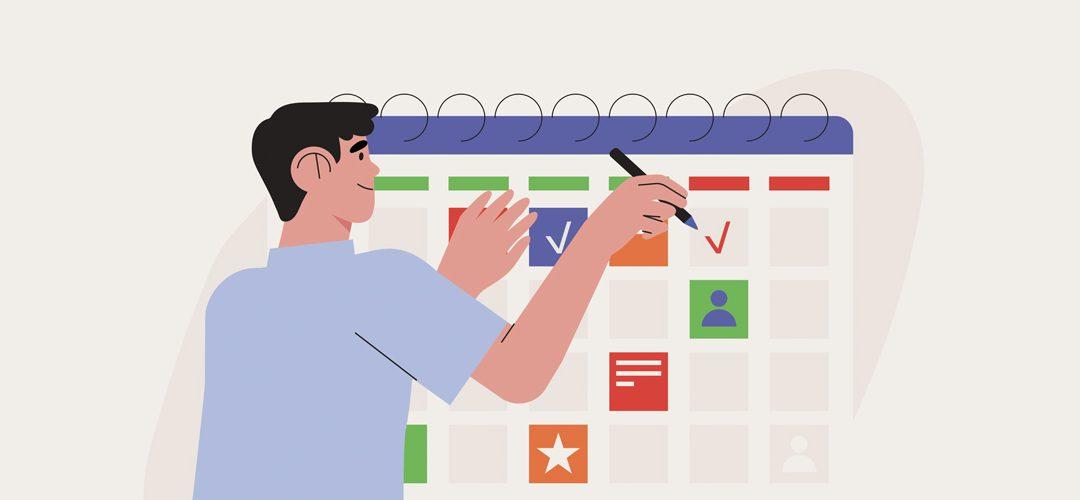 Top 3 Best Scheduling Softwares of 2021