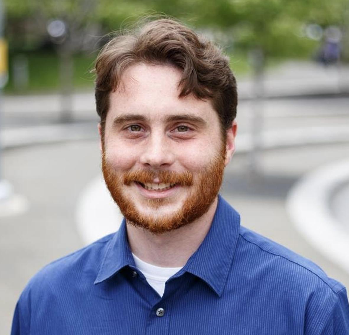 Paul Pladziewicz, Associate Software Engineer